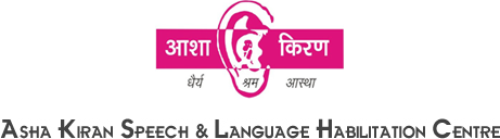 Asha Kiran Speech & Language Habilitation Centre